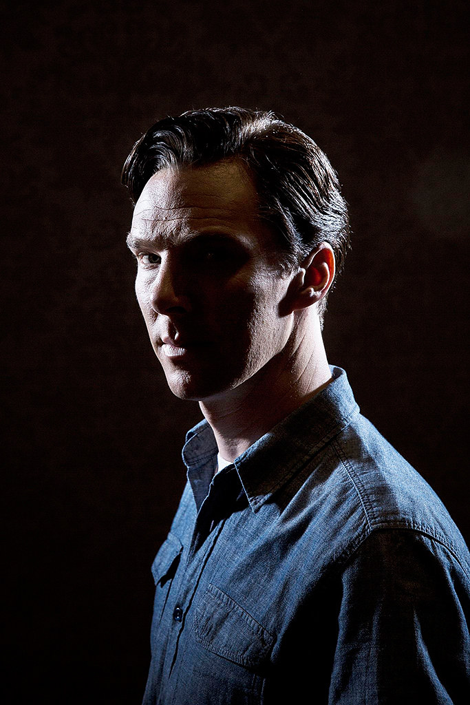 Бенедикт Камбербэтч — Фотосессия для «Пятая власть» на «TIFF» 2013 – 32