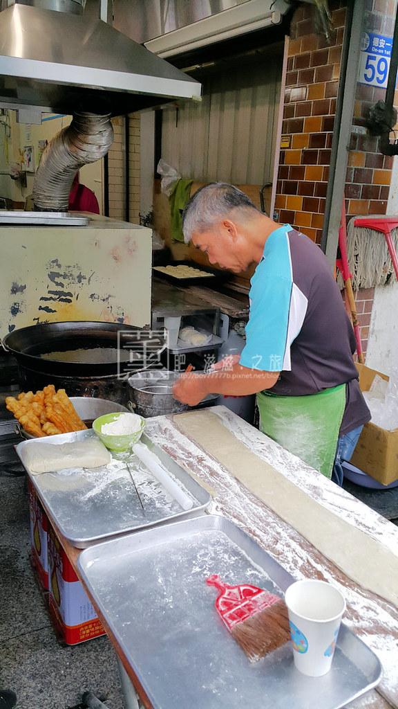 20151010花蓮無名中式早餐店 004