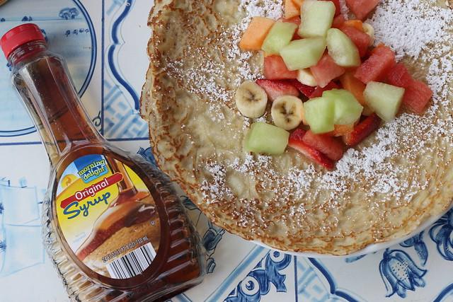 Diana's Pancake Place 8