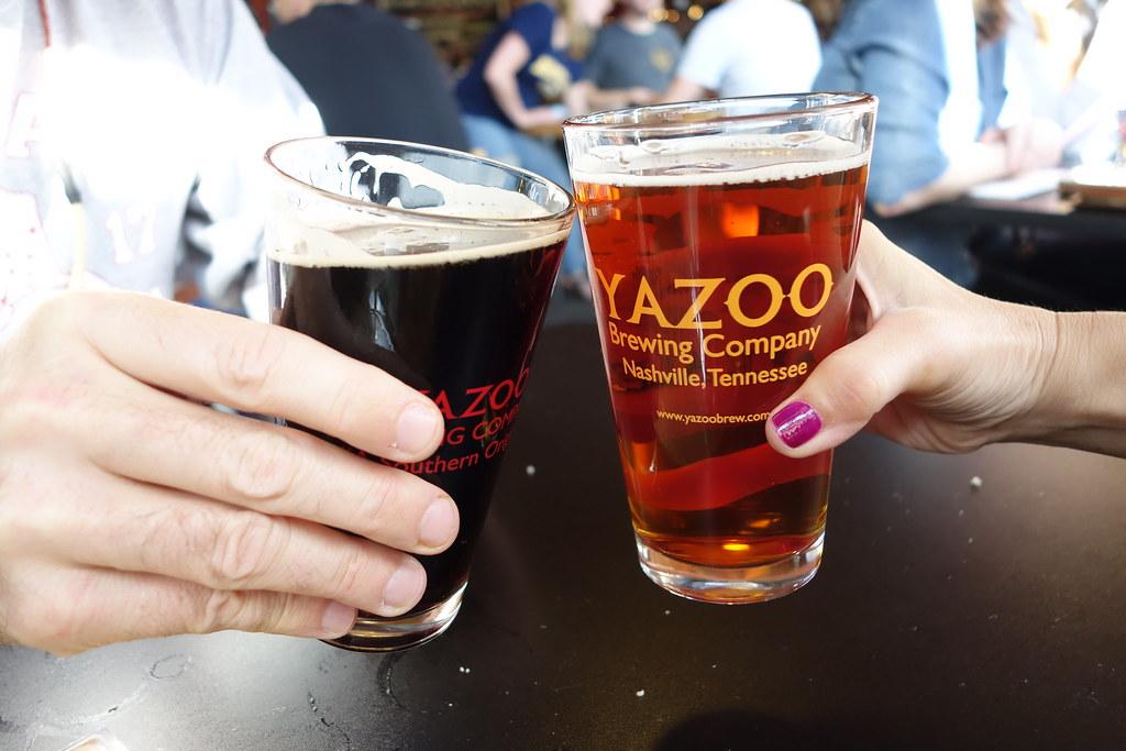Yazoo Brewery, Nashville, Tennessee | Islandbell