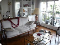 Casa Recoleta: Ana María A.