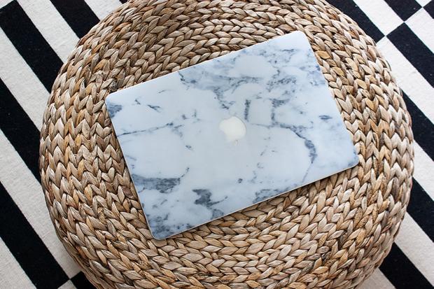 Macbook Air Case Cover, CaseApp Skin, Laptop Skin, Marble Laptop Skin