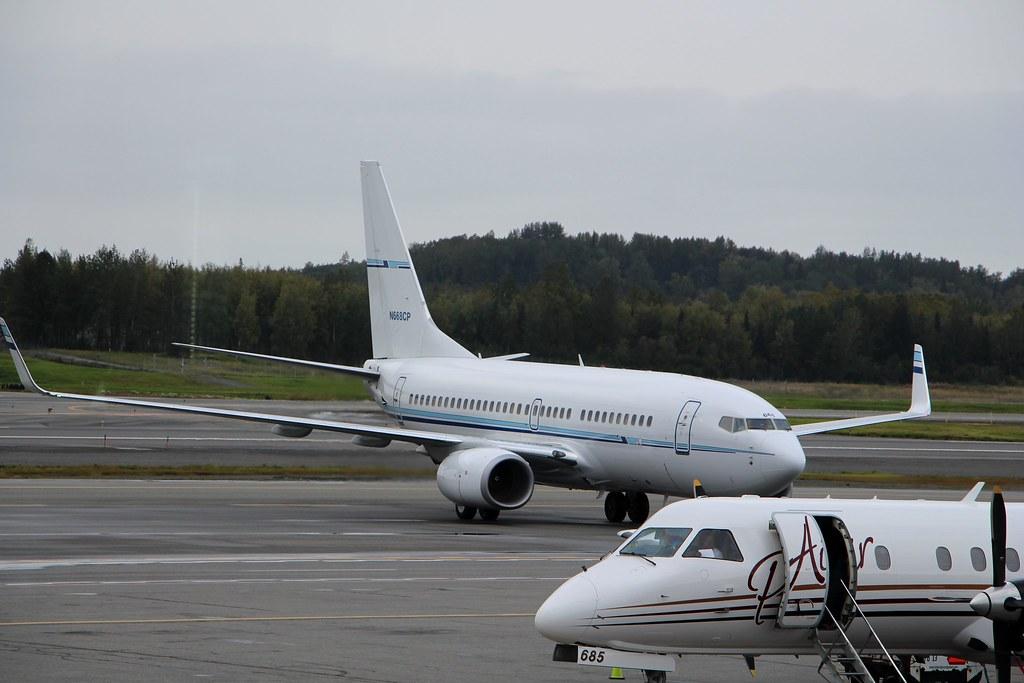 Hotels Close To Anchorage Alaska Airport