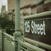 The historic 125th Str, Harlem by ニノ Nino