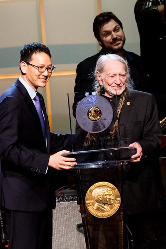 11-18-2015 Library Of Congress Gershwin Honors Willie Nelson-98