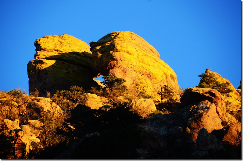Chiricahua National Monument, AZ (36)