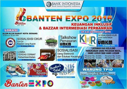 HALLO WONG BANTEN...... ° Acara tahunan Provinsi Banten