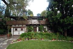 Marian Austin Residence, John C. Davis 1937