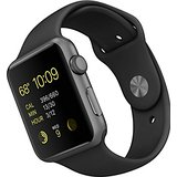 Apple Watch Sport Negro