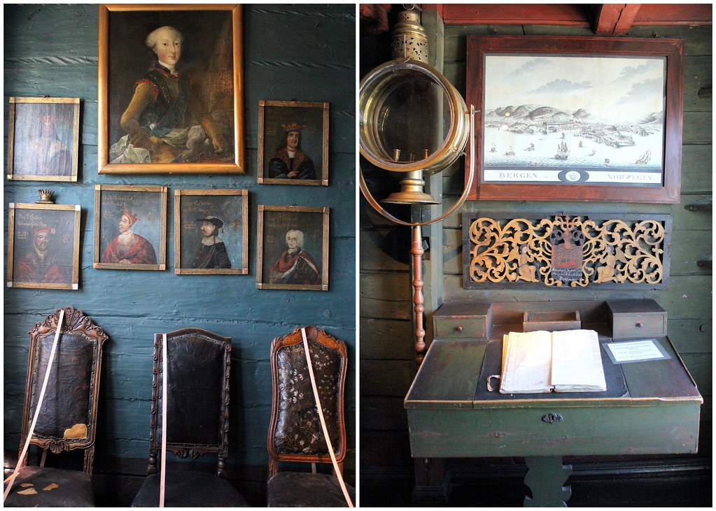 bryggen-hanseatic-museum