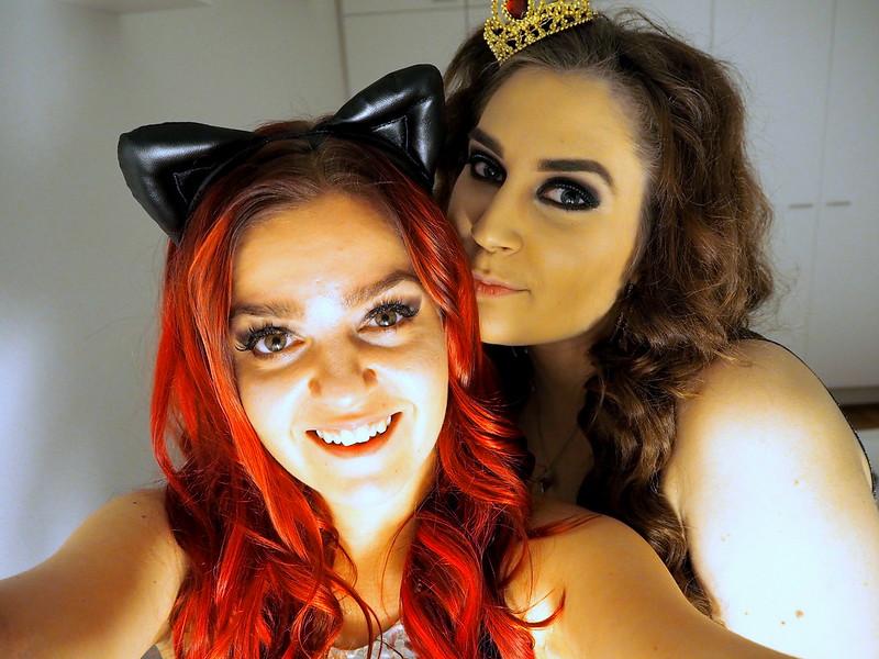 kissajaprinsessa