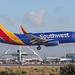 Southwest Airlines | 1999 Boeing 737-7H4 | cn 27855, ln 199 | N723SW by DeanIn757