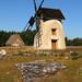 20150701_01 Windmill & sheep house thingy | Fårö, Gotland, Sweden by ratexla