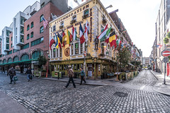 OLIVER ST. JOHN GOGARTY'S [HOTEL AND RESTAURANT]-123159