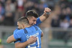 Italia vs Tonga 26.11.2016