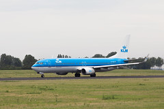 Amsterdam Schiphol Airport 12-08-2015