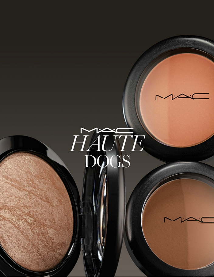 MAC Haute Dogs Collection (4)