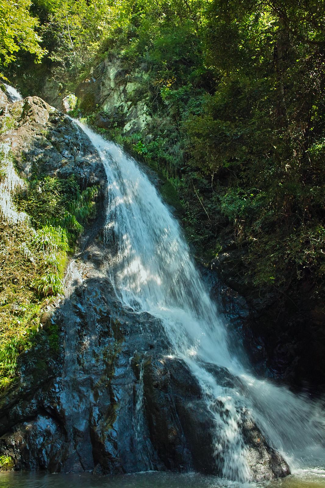 沢柳の滝 #2