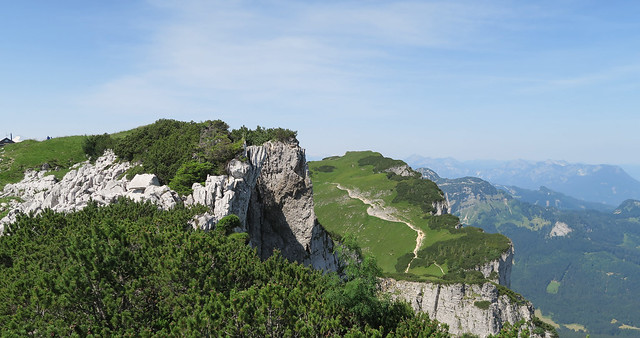 Kalnu taka