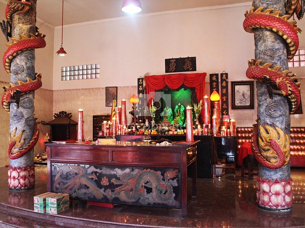 Altar Utama Boen Hay Bio