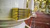 القرآن الكريم من داخل المسجد النبوي الشريف