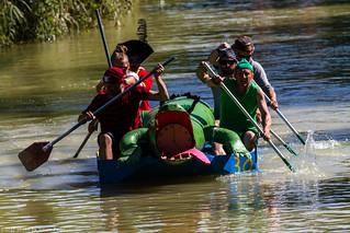 Castelfiorentino River Trophy 2015 - Fiume Elsa-