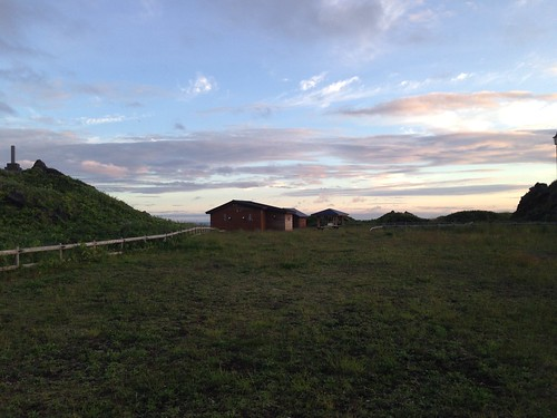 rishiri-island-kutugata-cape-park-camp-field