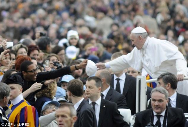 Buổi Tiếp Kiến Chung Thứ 100 Của Đức Giáo Hoàng Phanxicô