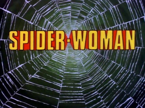 Spider-Woman (1979, 16odc)