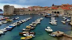 Dubrovnik @ Croatia