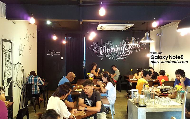 morningwood cafe