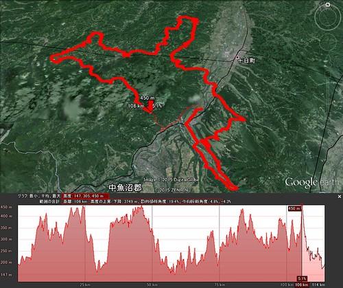 Tour de Tsumari 2015 (18) 五十子平AS