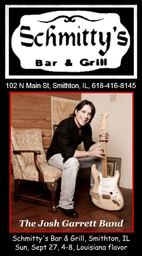 Schmitty's Bar & Grill 9-27-15