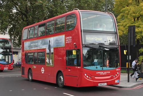 London United ADH13 SN60BYJ