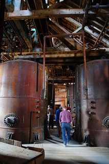 151 Kennecott Mines tour