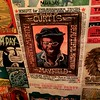Curtis Mayfield at The Hideout by swanksalot