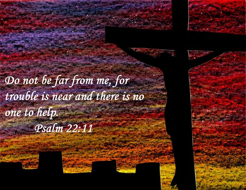 28B - Psalm 22