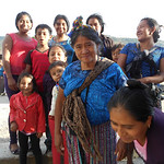 Faith and Healing for the Mayan People of Aguacate, Guatemala