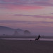 sharing the sunset @ Cannon Beach, OR by gks18