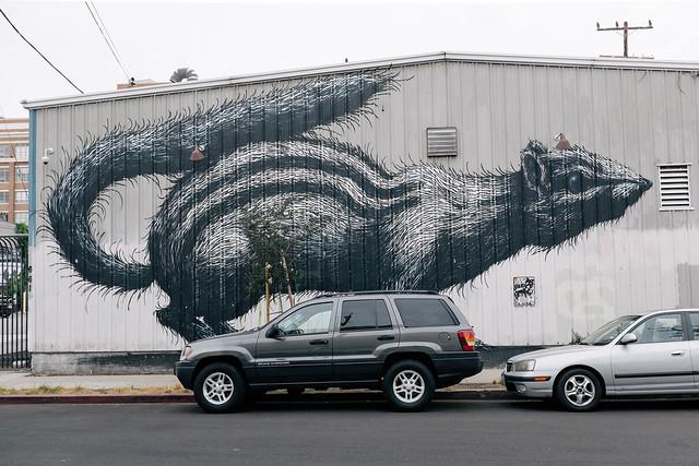Street Art - LAX-5