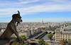 El Guardián de París by mixtli1965