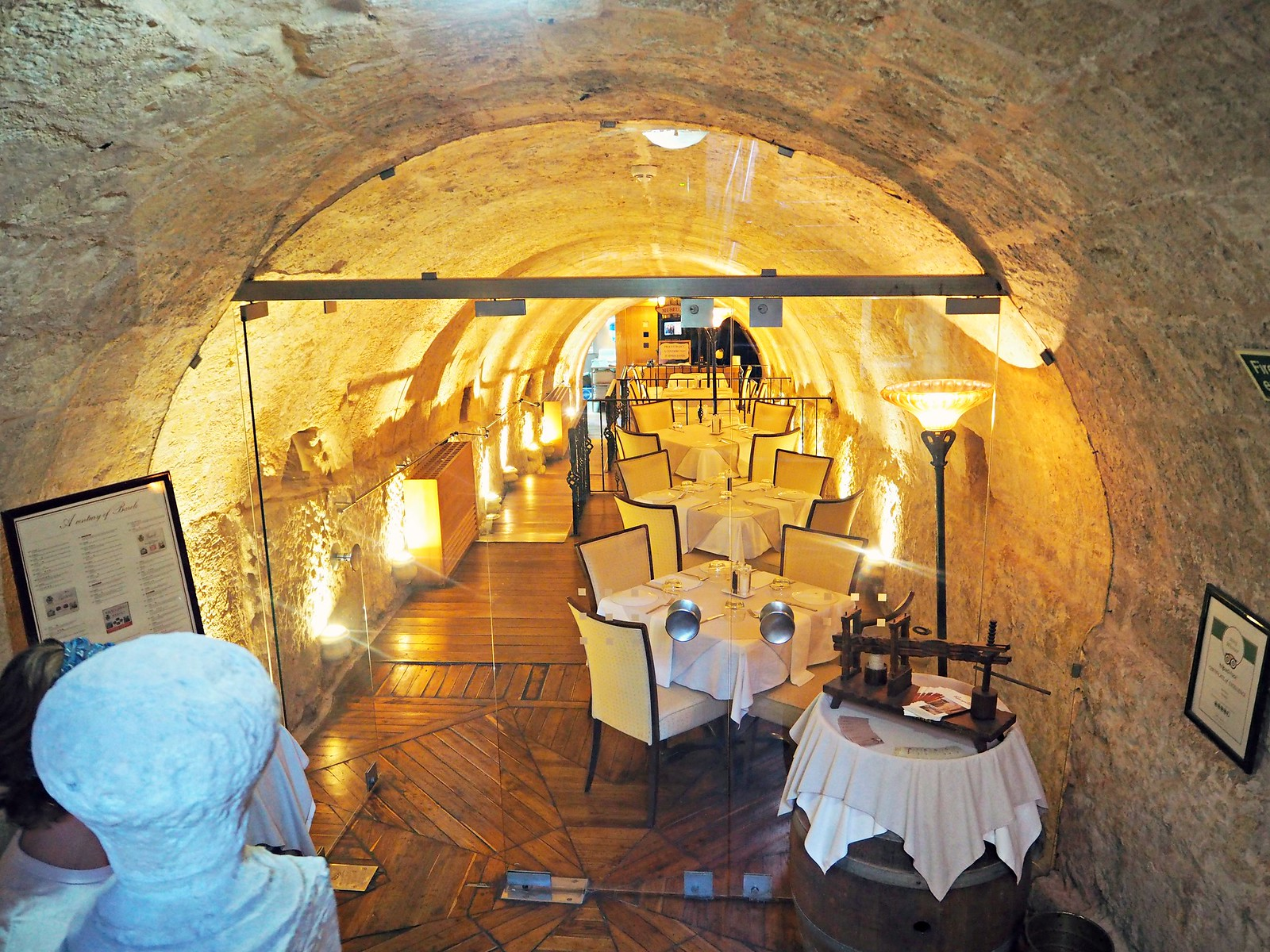 Rampila Restaurant Review Valletta 4