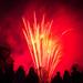 309/365 Bonfire Night - Soutwark Park by Juliana Lauletta