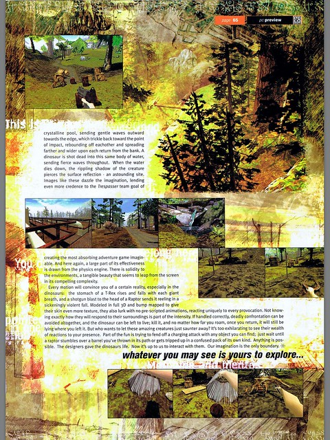 Gamers Republic August 1998