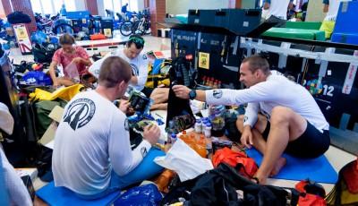 700 km za 7 dní. Tři Češi startují v Brazílii na MS v Adventure race
