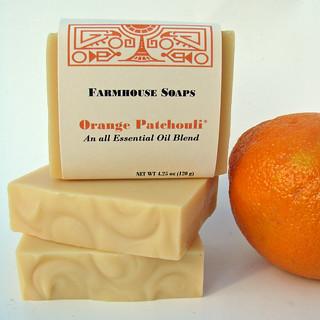 OrangePatchouli