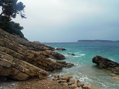 Lapad Bay