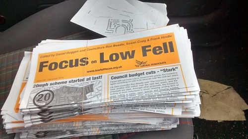 Low Fell Focus Dec 15