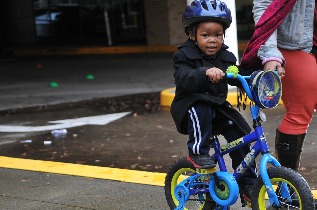2015 Holiday Bike Drive