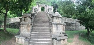 Obraz Yapahuwa. travel history srilanka yapahuwa